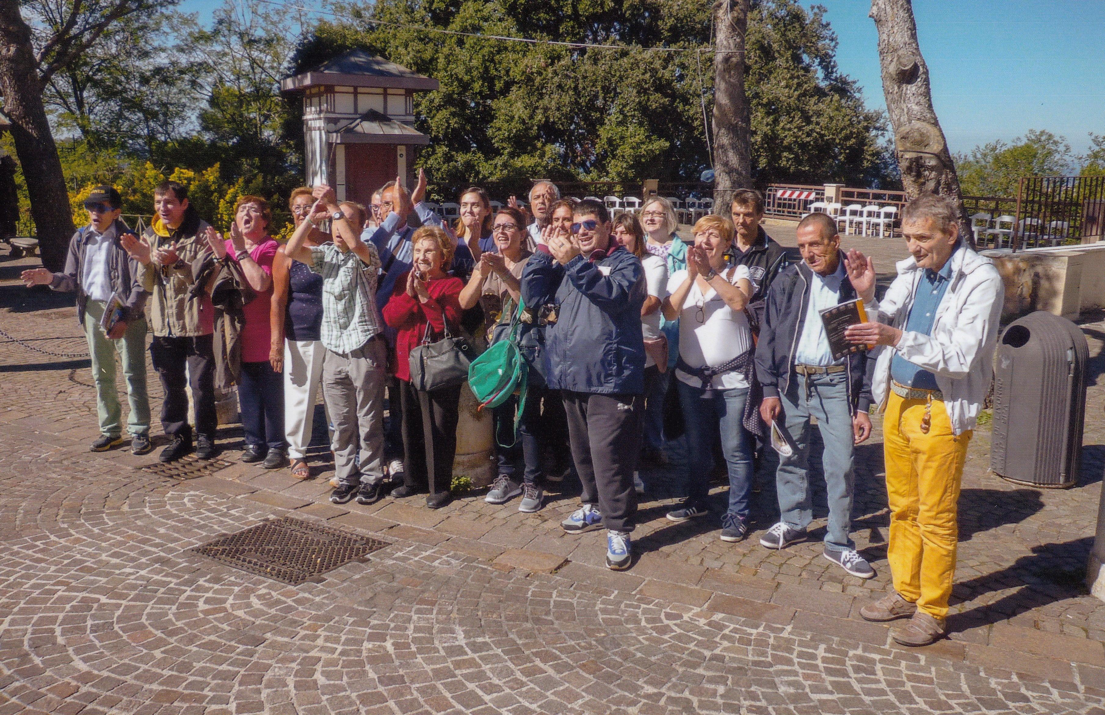 Livorno: mostra di Marco Serra Benigno