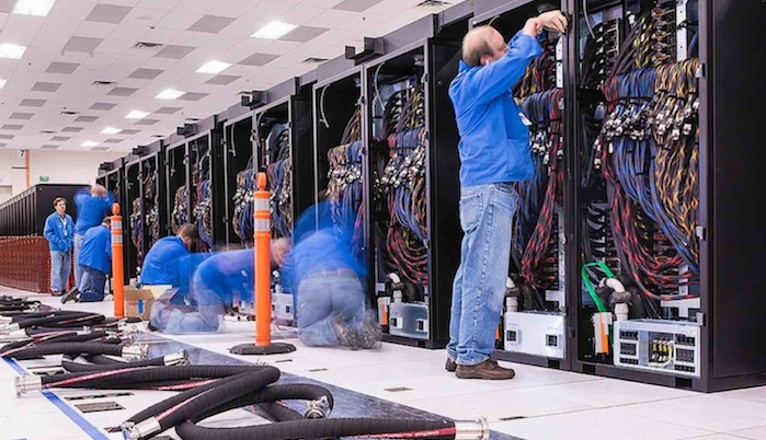 Il supercomputer UE per la fusione nucleare è made in italy