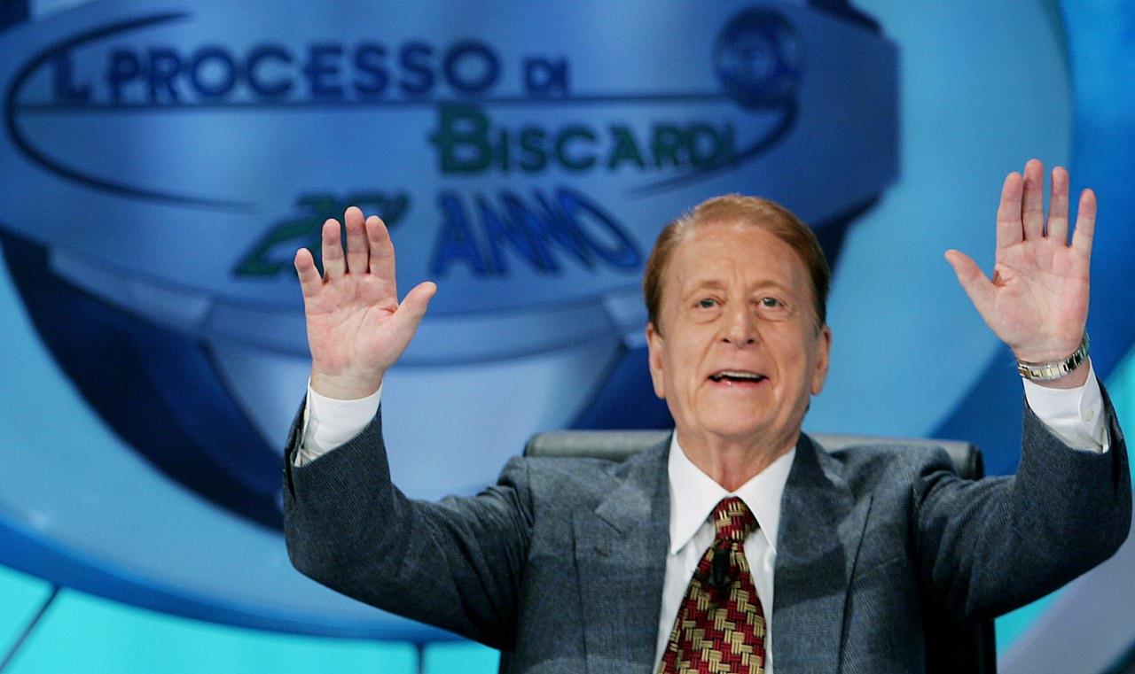 Aldo Biscardi  ci ha lasciati