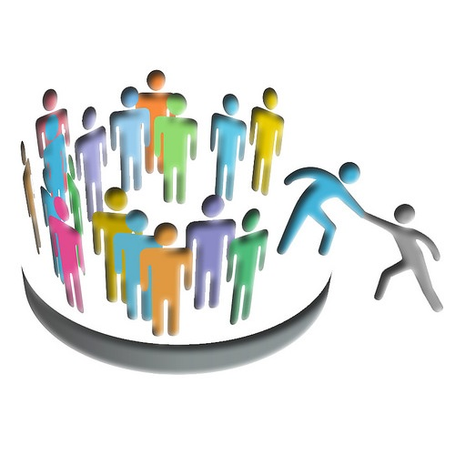 INCLUSIONE SOCIALE: LA REGIONE LAZIO METTE A BANDO 24 MILIONI IN 3 ANNI PER PROGETTI DEL TERZO SETTORE